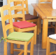 Non-Slip Chair Pad - Jade